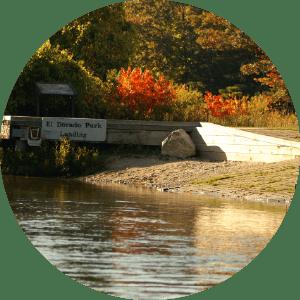 Riveride Canoes El Dorado